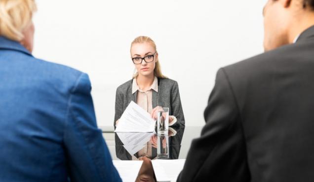 Poznaj typowe i najczęstsze pytania zadawane na rozmowie kwalifikacyjnej!