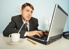 Uzależnienie od facebooka, cyberloafing