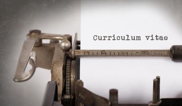 Jak dobrze napisać CV?