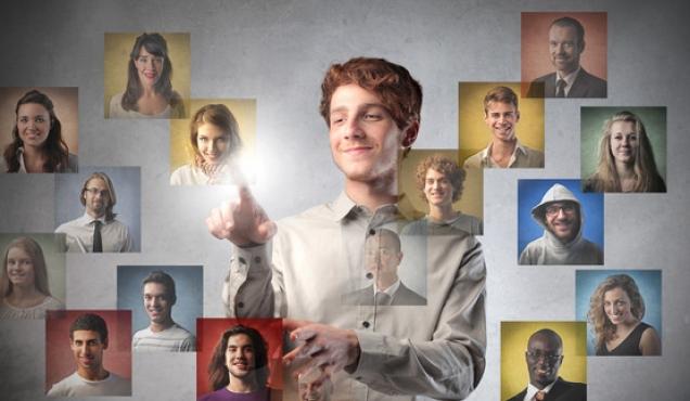 networking zawodowy