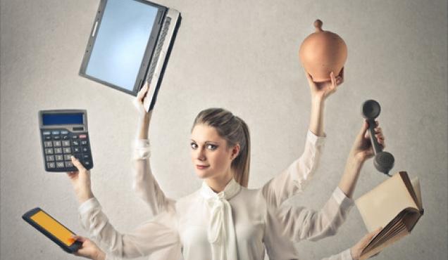 Wielozadaniowość – pomaga czy ogranicza?